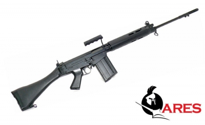 Ares L1A1 SLR New 2016 AEG Airsoft Gun with extra Mag