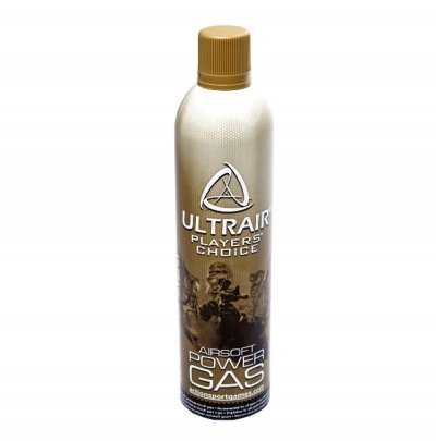 ASG ULTRAIR GBB Gas 570 ml ** Special price **