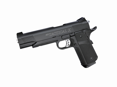 ASG STI Tactical X GBB Pistol (Co2 Compatible)