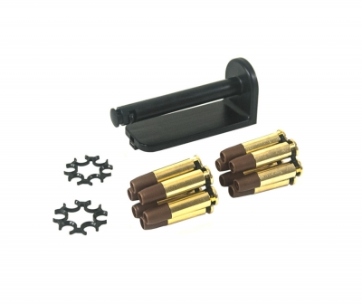 ASG Moon Clip Set 6mm 12 rounds DW 715.