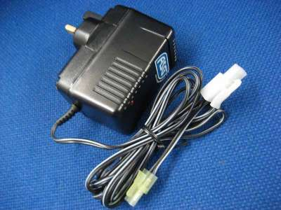 ASG trickle battery Charger up to 9.6v (16823)