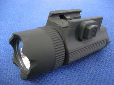 ASG Tactical Super Xenon Flashlight