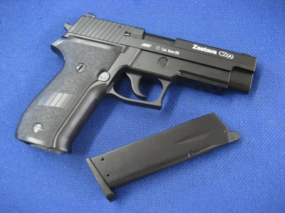 Sig sauer p226 magazines for sale uk