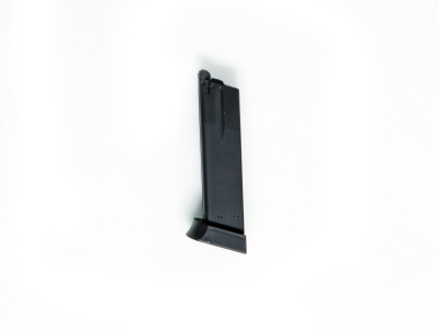 ASG CZ SP-01 SHADOW Gas magazine 26 rnds for 18409