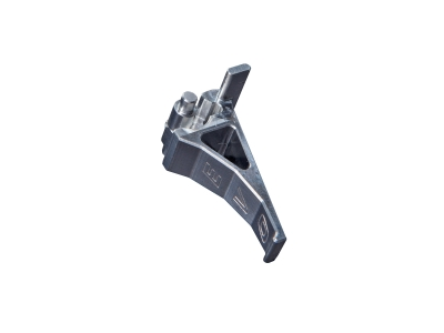 ASG CNC Short Stroke Trigger for Scorpion EVO 3 A1