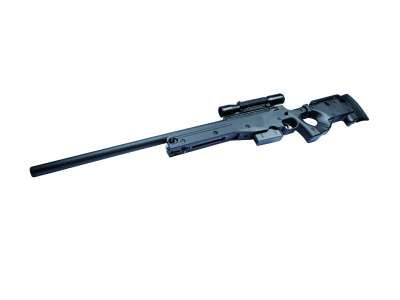 ASG AW338 Sportline Spring Sniper Rifle