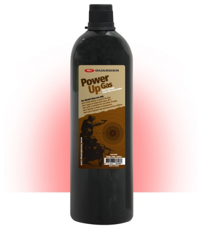 Guarder High Power Winter Gas (2000 ml)