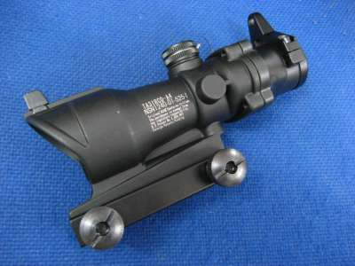 Gbase 4x32B ACOG TA01 Scope (Black)