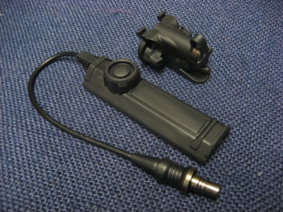 Gbase Remote Dual Switch for X-Series WeaponLights