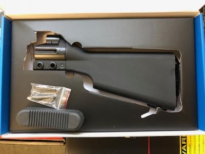 G&G MSG90 Type Buttstock for G3 Full Set