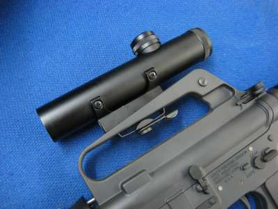 G&P 4x20 Scope
