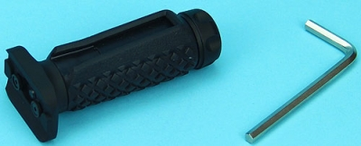 G&P Keymod Cable Switch Modular Grip (Black)