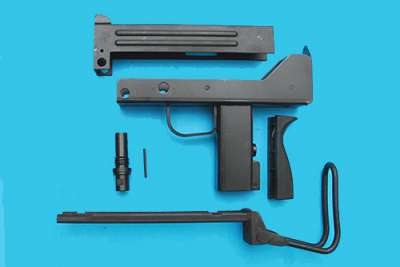 G&P M11A1 Steel Conversion Kit