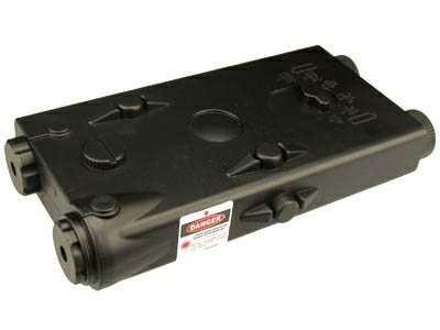 ICS Dummy PEQ Battery Box