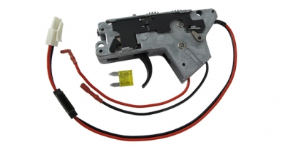 ICS Mk3 Lower Gearbox (MTR stock)