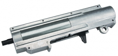 ICS M4 Standard Upper Gearbox Assembly (M120 Spring)