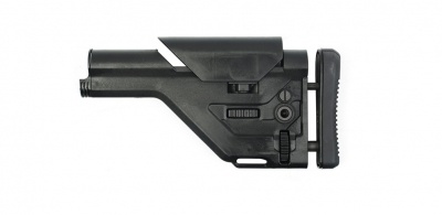 ICS UKSR ABS Adjustable M4/M16 Sniper Stock
