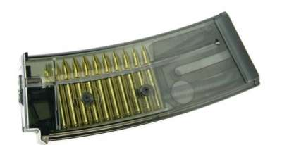 ICS SG Low-Cap Magazine (50 rnd)