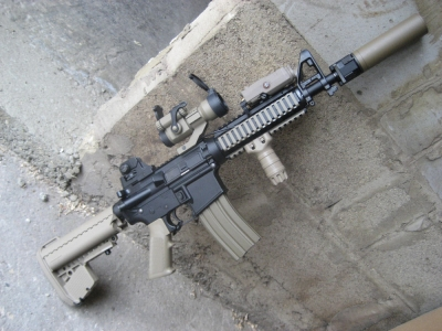 Airsoft equipment for sale uk