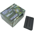 King Arms M16VN Short Plastic Magazines (Box Set of 5)(85 rnd)