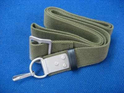 KM-Head AK Sling (Olive Green)