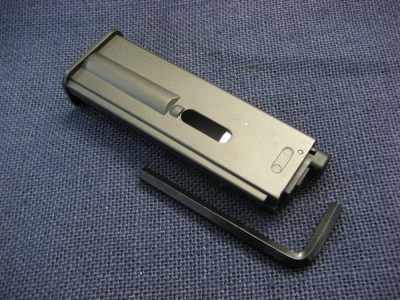 KWC Co2 Magazine for M712 Broom Handle Pistol