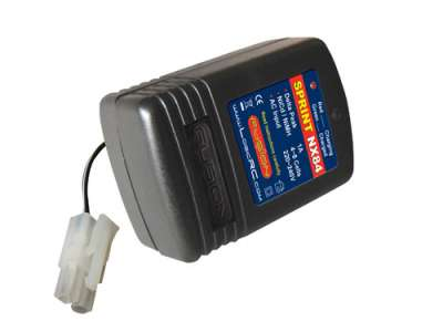 Logic RC Fusion NX84 Sprint AC battery charger NiMh