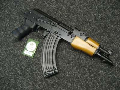Lct Akm Aeg Lct ak Baby Aeg Airsoft Gun