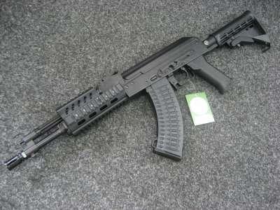 LCT TX-M Airsoft Gun AEG