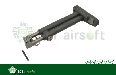 LCT STK Metal Folding Stock