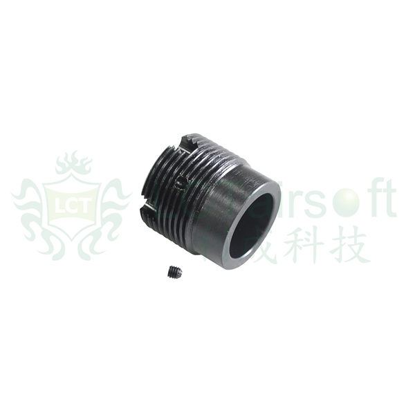LCT Adapter of 24mm CW to 14mm CCW
