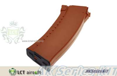 LCT PK-135 AK74 70rd Magazine (OR)