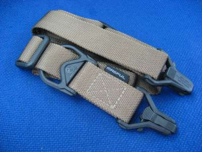 Magpul MS3 Sling - Coyote Brown.
