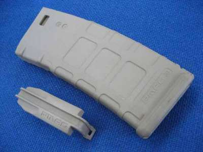 Magpul PTS PMAG�  M Version (Mid Cap 120 Rounds) Foliage Green