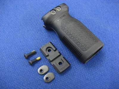 Magpul Real RVG (Rail Vertical Grip)(Black)