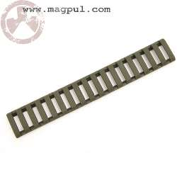 Magpul Ladder Rail Panel ODG real MAG013