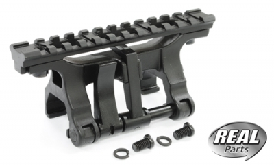 Guarder Claw Mount with rail for MP5 G3 MC51