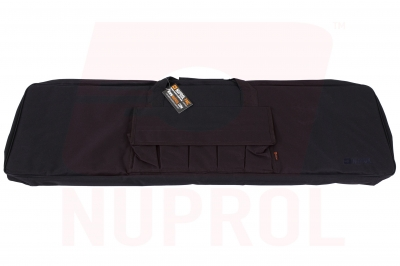 "Nuprol PMC Essentials Soft Rifle Bag 42"" (Black)"