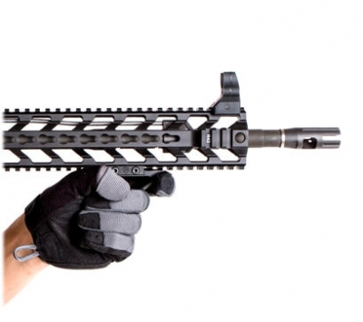 What angled grips are pistol legal? - AR15 COM