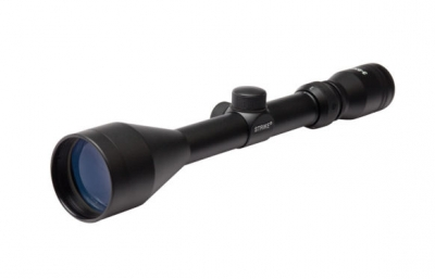 Strike 3-9x50 Pro Optic Rifle Scope