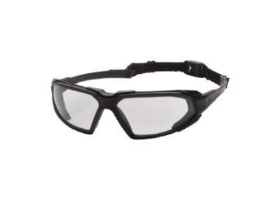 Strike Systems Tactical Protective Glasses (Clear)