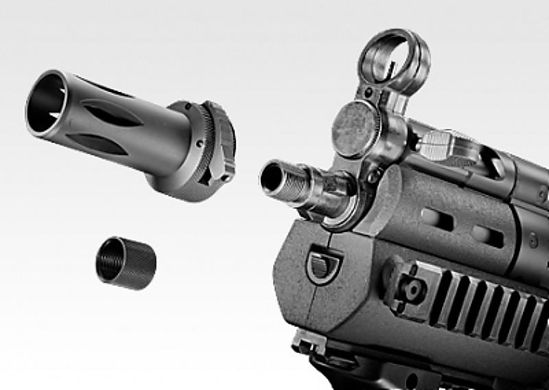 Marui G3 SAS Airsoft Gun AEG