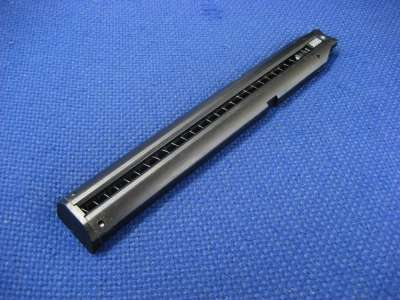 Marui AEP Fixed Slide Magazine for M93R (40 rnd)