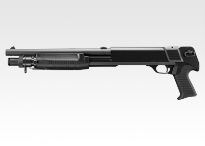 Marui M3 Shorty Shotgun