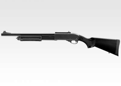 Marui M870 Tactical Gas Shotgun