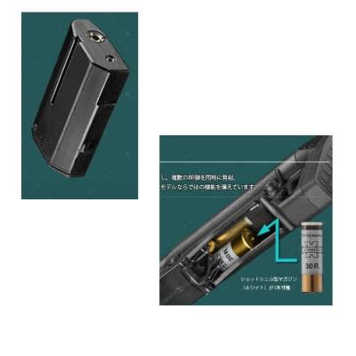 Marui KSG Gas Shotgun - Airsoft Shop, Airsoft Guns, Sniper ...