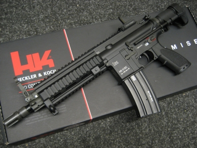 umarex vfc hk 416c aeg airsoft gun airsoft shop airsoft guns sniper rifles. Black Bedroom Furniture Sets. Home Design Ideas