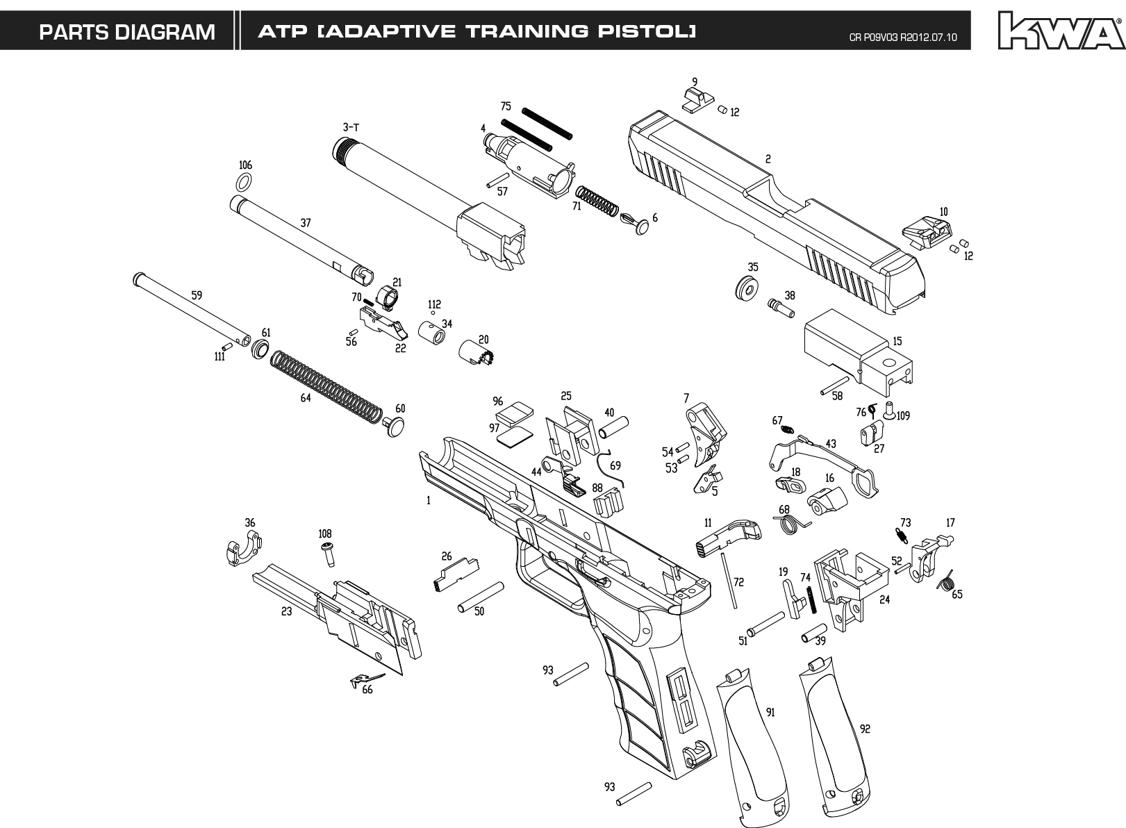 Kwa Gun Manual Atp Airsoft Shop Guns Sniper Rifles Download Free Schematic 43 Please Here
