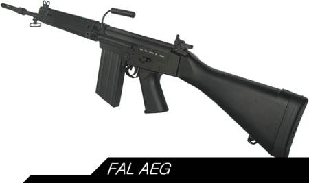 Aeg support