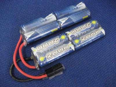 Bateria 9.6 INT-ACC-962000M4